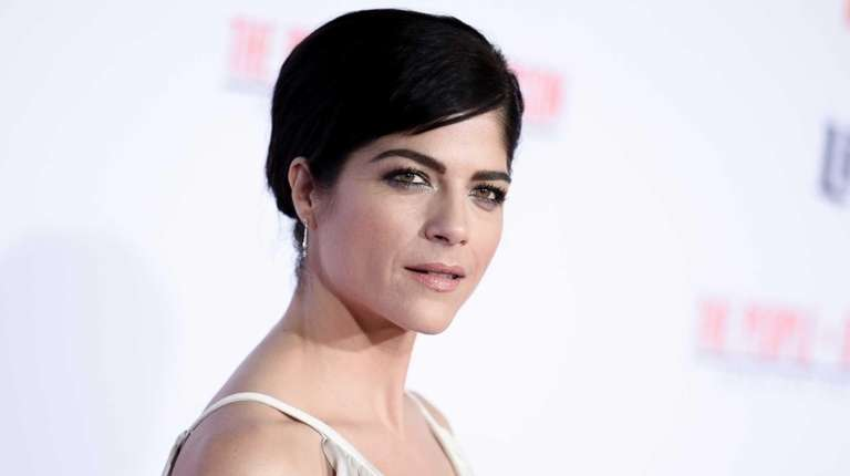 Selma Blair, in a statement to Vanity Fair