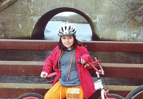 Kidsday reporter Riley Lutz visits Wertheim National Wildlife
