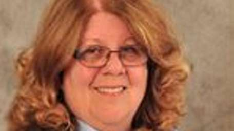 Adrienne Johnson, of West Babylon, has been hired