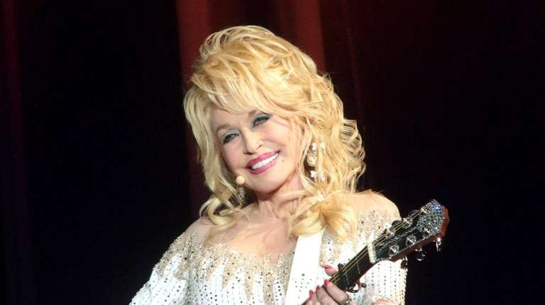 Dolly Parton will play Forest Hills Stadium on