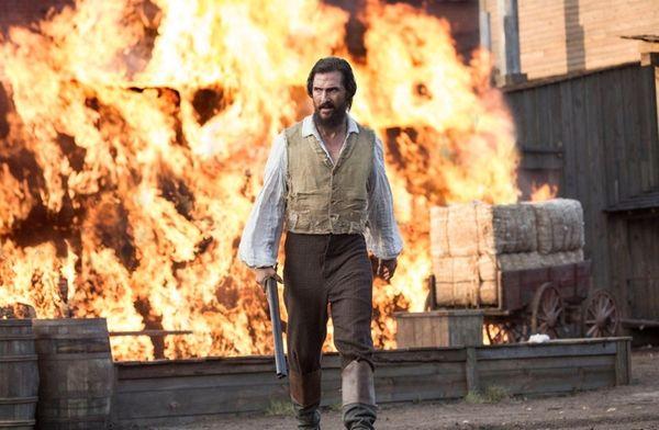 Matthew McConaughey stars in