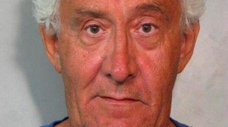 Jaime Martinez, 69, of Cedarhurst, was arrested Monday,