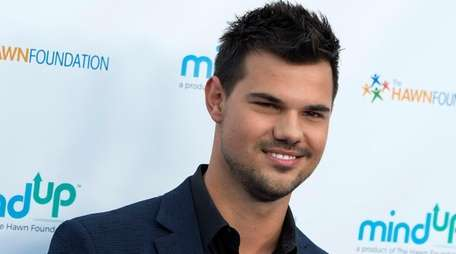 Actor Taylor Lautner has joined the cast of