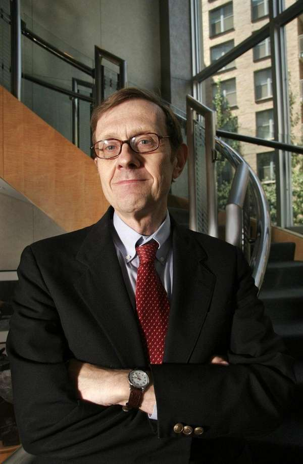 William H. Frey is a Ph.D demographer and