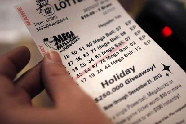 Mega Millions jackpot nears $400 million