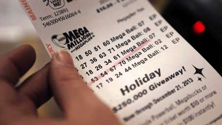 Mega Millions Winning Numbers For June 24 Drawing Newsday