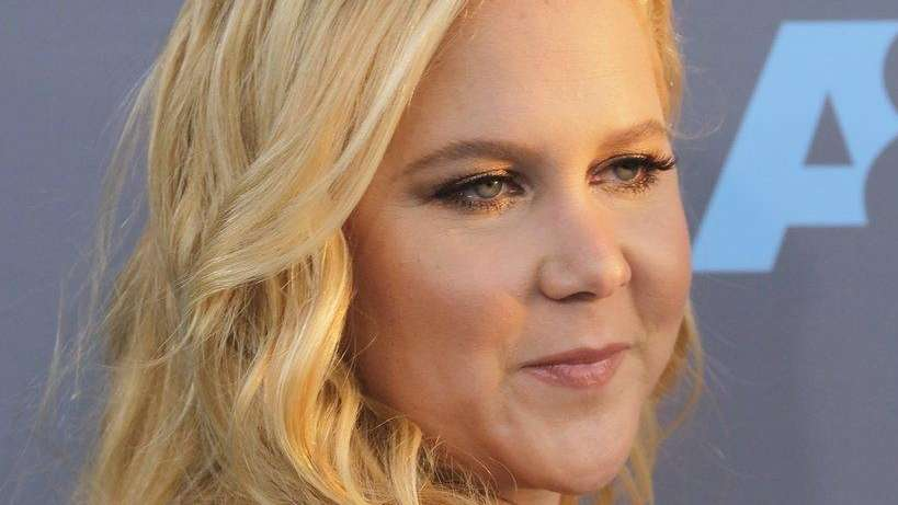 Amy Schumer is kicking off a 50-city world