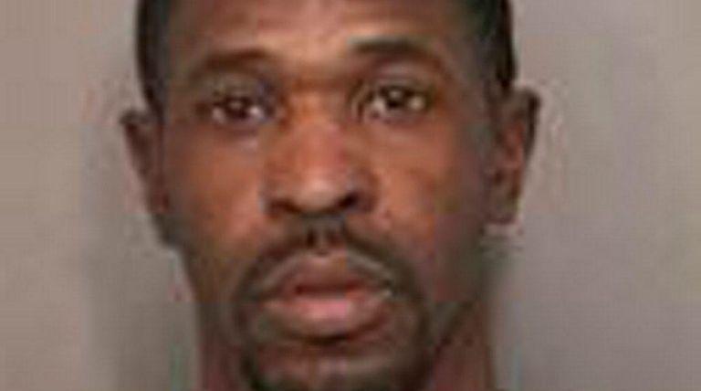 Royston Hall, 37, was identified by Nassau County