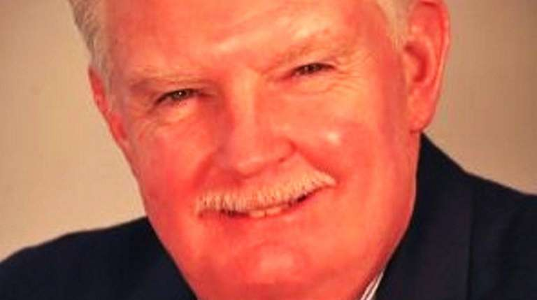 Kevin Cronin, former North Hempstead building commissioner, will