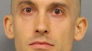 Luke A. Tilsley, 36, of Denver, was arrested