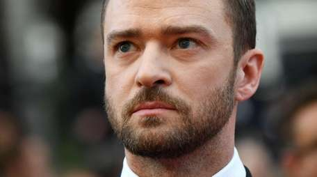 Justin Timberlake has apologized after a tweet about