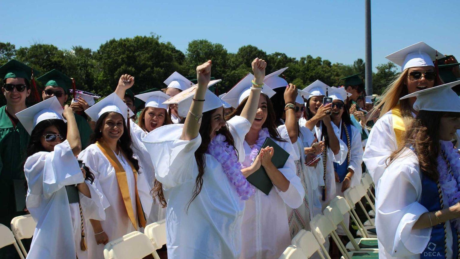 Long Island's Class of 2017