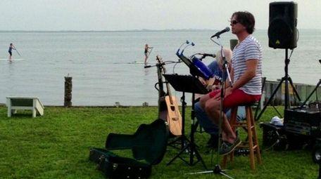 The Inn Spot on the Bay in Hampton