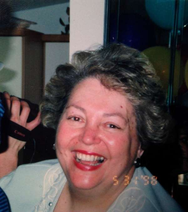 Marjorie Gottlieb Wolfe reflects about what she did