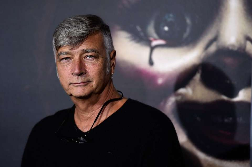 John Leonetti is a cinematographer whose work includes