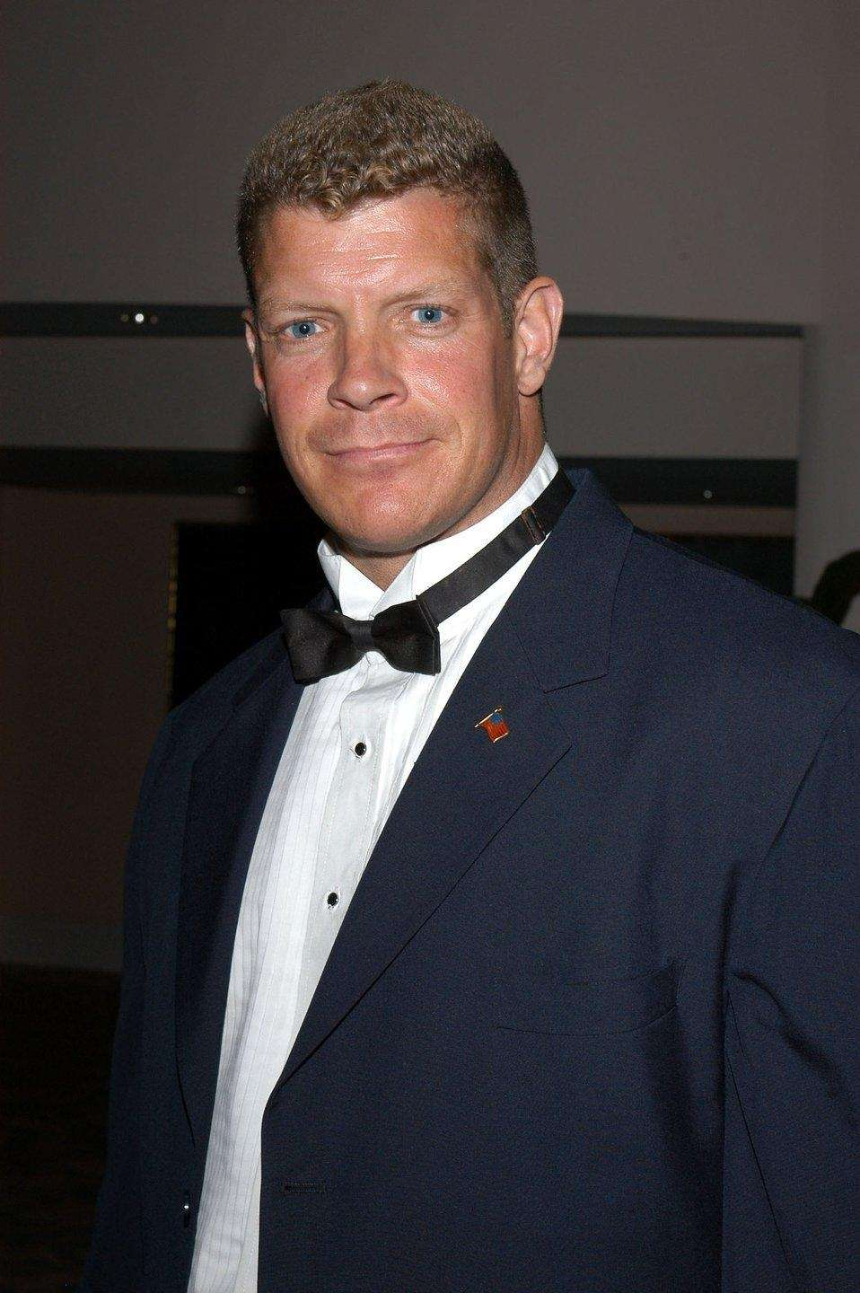 Lee Reherman is an actor and producer whose