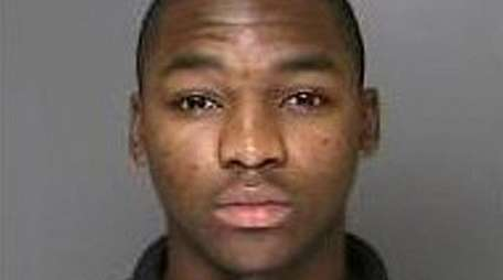 Gabriel Hubbard's 2012 conviction in the 2008 shooting