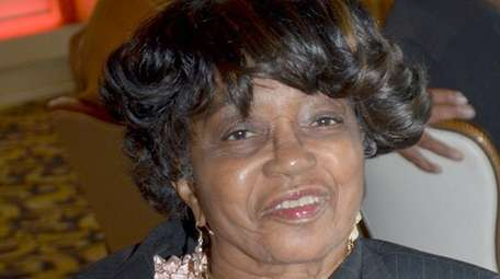 Barbara Hazelwood, who worked for the NYC Housing