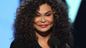 Tina Knowles apologized to fans after saying that
