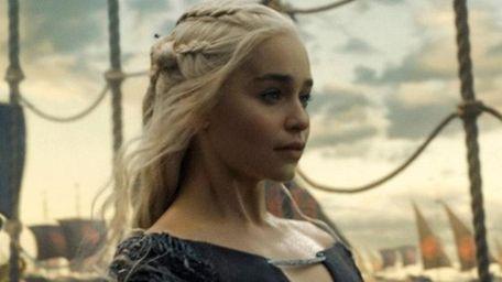 Peter Dinklage, Nathalie Emmanuel and Emilia Clarke star
