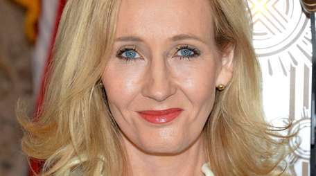 J.K. Rowling's new story gives background on Ilvermonry,