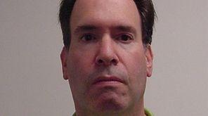 Brad Reiter, 50, of Jackson, N.J., the former