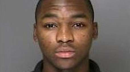Gabriel Hubbard was convicted in 2012 of shooting