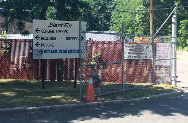 Baseboard heating equipment maker Slant/Fin will stay on