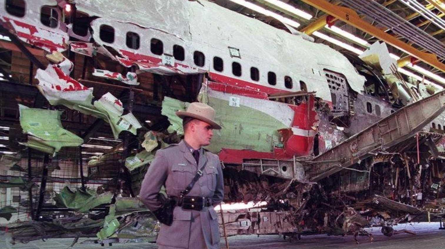 Some LIers still think Flight 800 was shot down