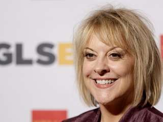 Nancy Grace is leaving HLN after 12 years,
