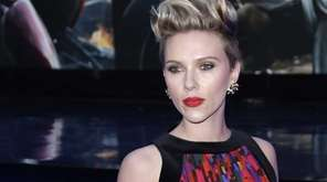 Scarlett Johansson has been a longtime supporter of