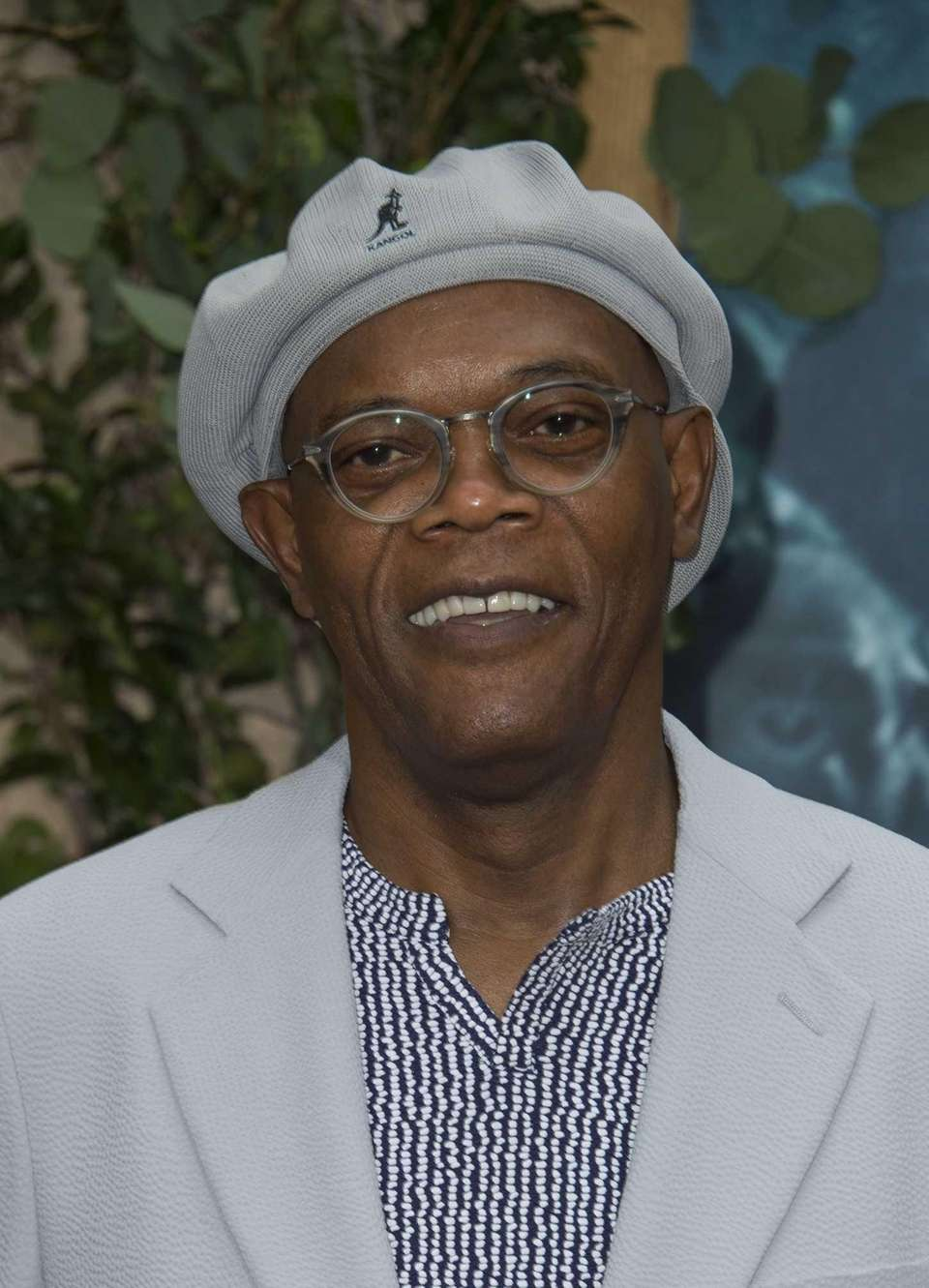 Samuel L. Jackson told the Hollywood Reporter in