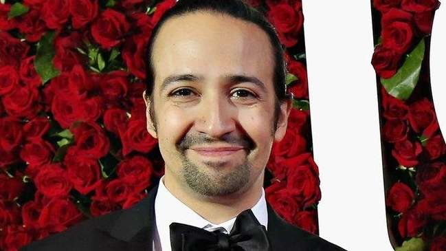 Lin-Manuel Miranda and Jennifer Lopez have recorded a