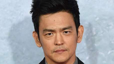 Sulu is married to a man in