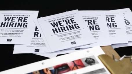 Job applications and information for the Gap Factory
