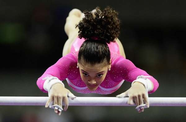 Laurie Hernandez Turns Pro Ahead Of Rio Olympics Newsday
