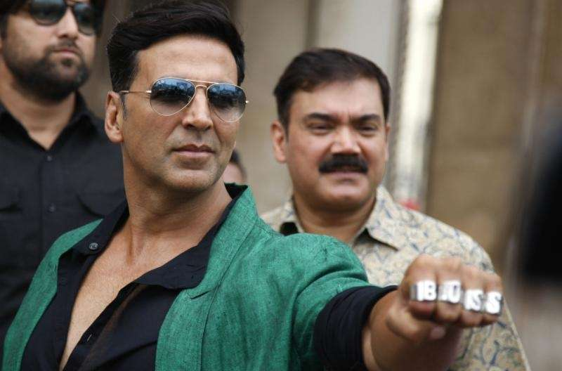 Films and endorsements combined, Bollywood's Akshay Kumar brings