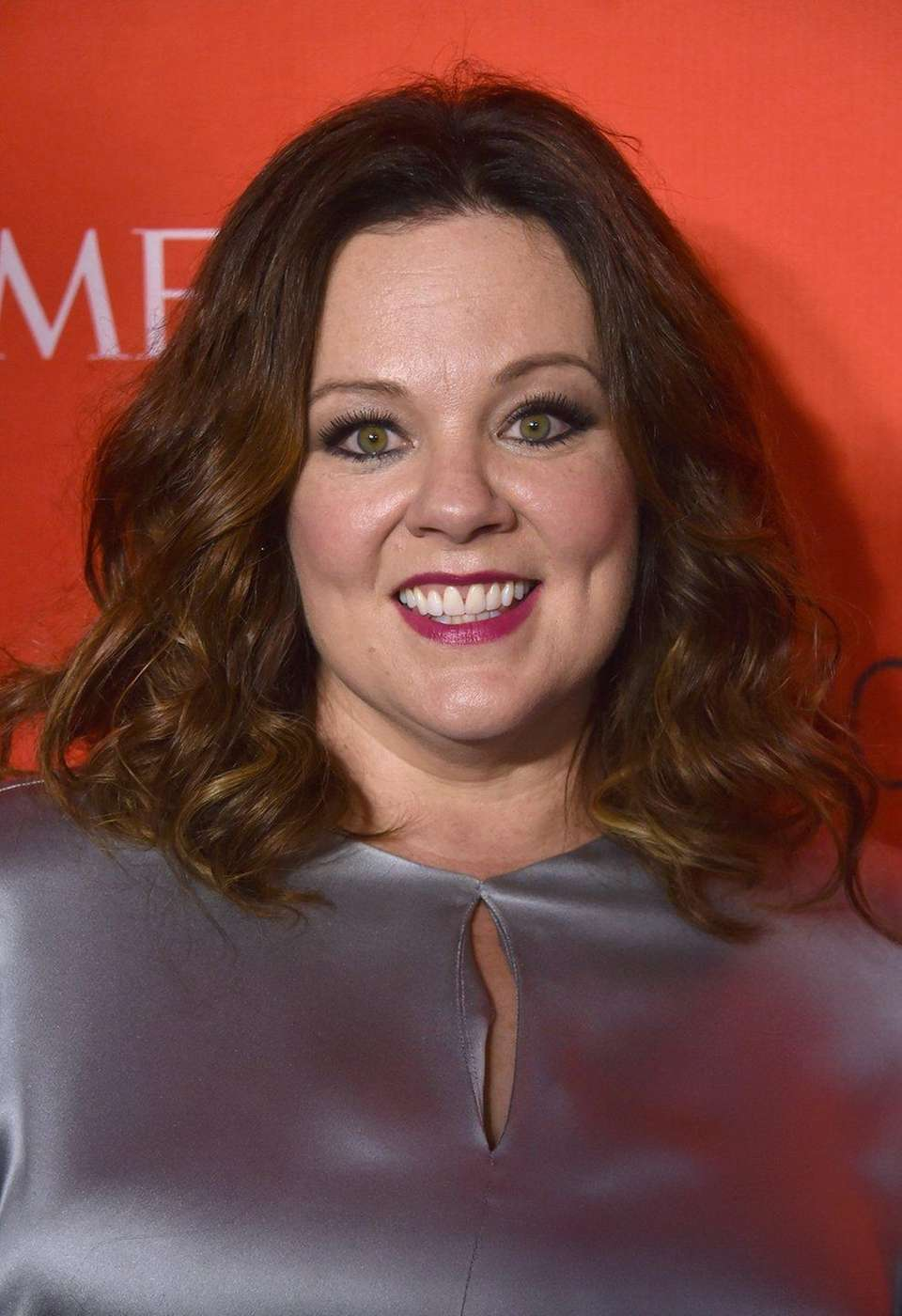 Funny woman Melissa McCarthy cashed in this year