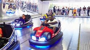 Adventureland in Farmingdale offers amusement park fun, carnival