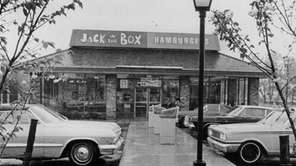 The Jack-in-the-Box fast food chain still exists today,