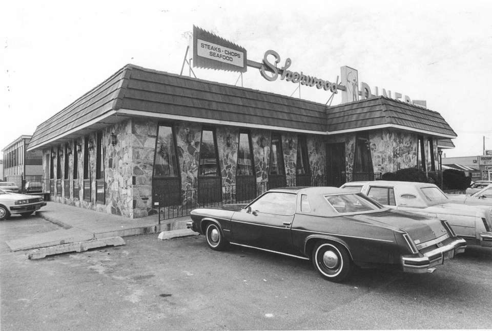 The Sherwood Diner has remained a fixture on