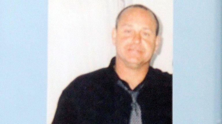 Antonio Marinaccio Jr., 53, of Levittown, died at