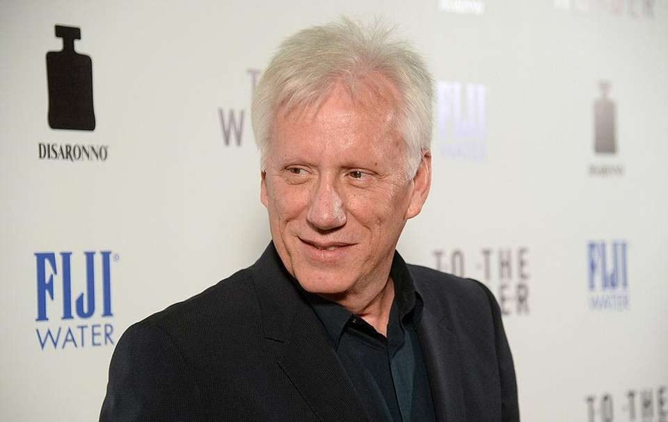 Actor James Woods posted on Twitter,