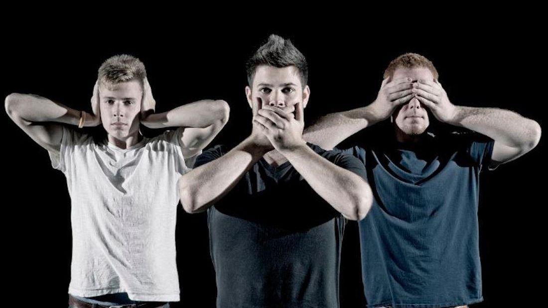 Phil Firetog Trio