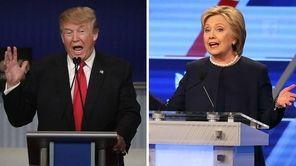 Hofstra University will host a presidential debate in
