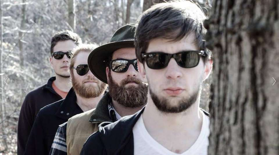 Where they're from: Saint James Genre: Indie/alternative Members: