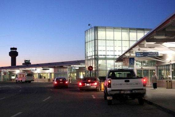 The airport underwent renovations and an expansion in