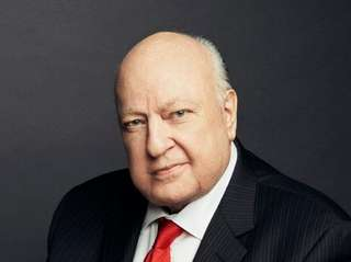 Roger Ailes resigned Thursday, July 21, 2016, as