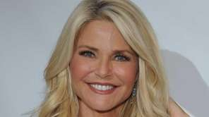 Christie Brinkley hosts the fifth annual St. Barth