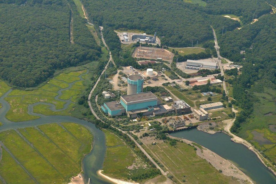 The saga of the failed Shoreham nuclear power